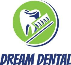 Dream Dental Woodstock logo