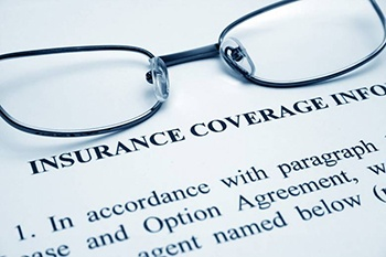 insurance coverage photo